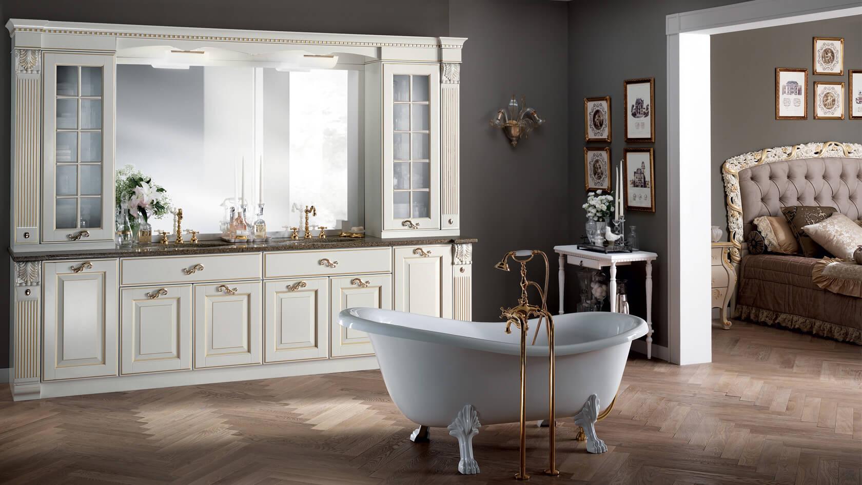 Что люди думают о мебели для ванной комнаты из Италии?